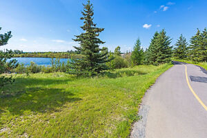 40' Pocket Lot in Ardrossan heights backing onto Green Belt!! Strathcona County Edmonton Area image 6