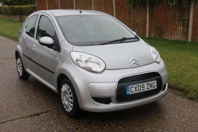 citroen c1 vtr 2009 petrol manual in silver in woodley berkshire gumtree. Black Bedroom Furniture Sets. Home Design Ideas