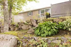 Mini home in great park close to Bayers Lake
