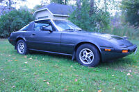 1982 Mazda RX-7 $2500.00 **Will Saftey for asking price