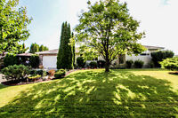 1/2 Acre Estate Property with 2 Homes