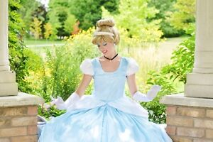 Enchanting Princess Parties has many popular Princesses Kitchener / Waterloo Kitchener Area image 1