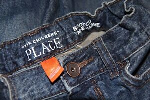 The Children's Place - Boys ( Toddler ) Jeans - Size 4T Kingston Kingston Area image 2