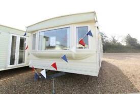 Static Caravan Mobile Home Pemberton Sovereign 35x12ft 2 Beds SC7100