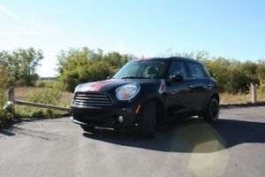 2012 MINI Cooper Countryman Navigation/Leather