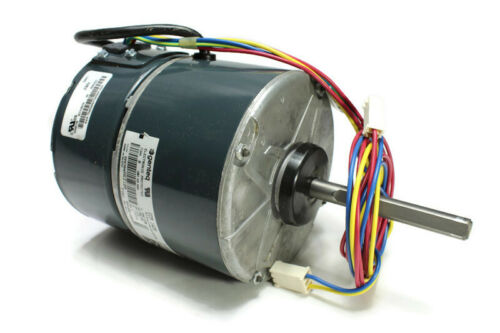 LENNOX 59W37 Fan Motor 1/3 HP 208-230V 50-60HZ 1 Phase Variable Speed #102381-02