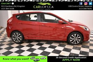 2017 Hyundai Accent SE-BLUETOOTH**CRUISE**SUNROOF