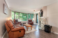 For Sale: 2 Bed Home Close to New Coquitlam Ctr + Evergreen Line