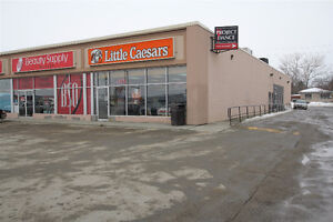 New Sudbury Commercial For Lease - Great Location!