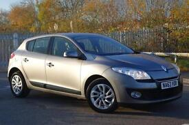 Renault Megane Expression Plus dCi 5dr DIESEL MANUAL 2013/63