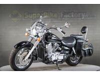 2006 56 HONDA VT750