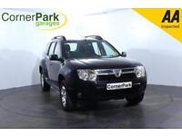 2014 DACIA DUSTER AMBIANCE DCI SUV DIESEL