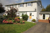 2 Storey Semi Detached - OPEN HOUSE FRIDAY MAY 22, 4 pm to 8 pm