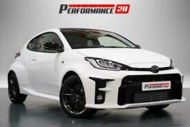 image for Toyota Yaris 1.6T GR Circuit AWD 3dr Hatchback Petrol Manual