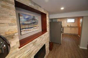 One bedroom East Mountain all New