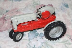 Vintage Large Ford Tractor by Hubley KiddieToys USA