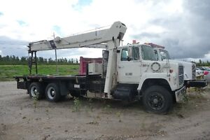 1989 Ford Other L9000 Other