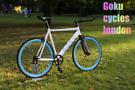 Free to Customise Single speed bike road bike TRACK bikexnxmxmmxmxmx