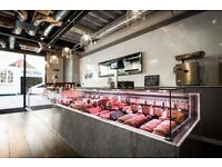 Butchers and food enthusiasts required at the Provenance Meat Company