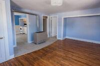 BIG 2BR Second floor of duplex in great location- 800$ INCLUSIVE