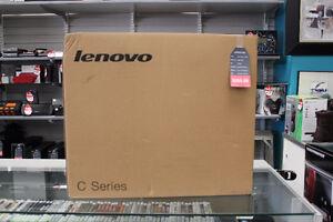 Lenovo C40-05 21.5-Inch All-in-One Desktop Brand NEW in box