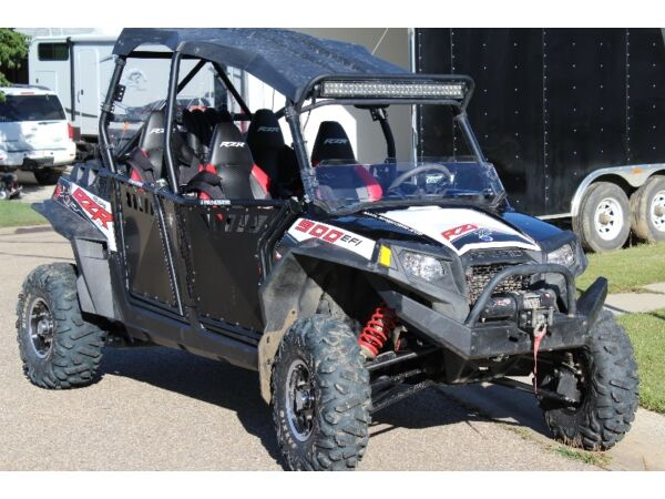 Used 2013 Polaris RZR 4 900 XP
