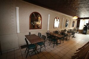 Amazing-RESTAURANT SPACE FOR LEASE-In HAMILTON