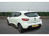 2014 Renault Clio 0.9 TCE 90 Dynamique S MediaNav Energy 5dr Hatchback Manual Ha