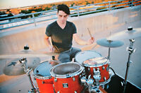 Drum Lessons Beginner to Advanced In Your Home