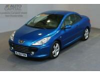PEUGEOT 307 2.0 SPORT 2D 139 BHP AUTO PETROL AIR CONDITION