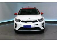 2020 Kia Stonic 1.0 T-GDi Maxx DCT (s/s) 5dr SUV Petrol Automatic