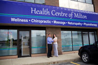 Massage Therapist for Busy Clinic