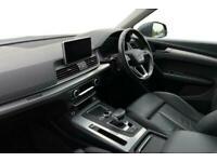 2018 Audi Q5 SPORT TDI QUATTRO S-A Semi Auto SUV Diesel Automatic