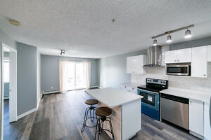 Modern 1 Bed & 1 Bath Condo close to Brewery District & 124 St Edmonton Edmonton Area image 2