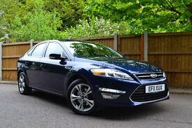 2011 Ford Mondeo 2.2TDCi 200 Auto Titanium £182 A Month £0 Deposit