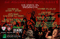 Nightmare On School Street