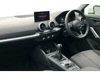 2021 Audi Q2 Technik 30 TFSI 110 PS 6-speed Estate Petrol Manual