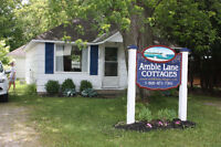 Port Elgin - 2 Bedroom fully equipped cottage sleeps 6.