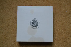 1967 Canada Proof Set With $20 Gold Coin London Ontario image 4