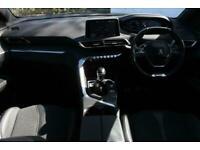 2018 Peugeot 3008 2.0 BlueHDi GT Line Premium 5dr Hatchback Diesel Manual