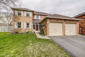 Stunning 4 Bedroom in sought after area of Cambridge