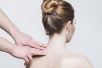 Full body massage (Services for Females only)@(Downtown Toronto)