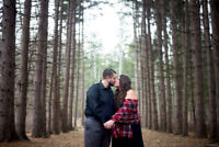 Searching for couples for *free* stylized photo shoot