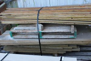 Cull Lumber And Other Items