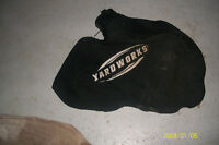 yardworks leaf bag