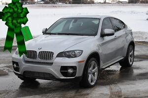 2009 BMW X6 50i Xdrive sport Package SUV, Crossover