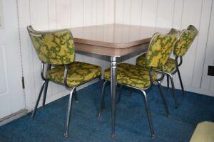 divers meubles à vendre