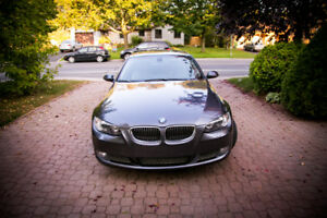 BMW 335xi 2008 sport package