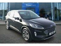 2021 Ford Kuga 1.5 EcoBlue Titanium Edition 5dr - WE DELIVER TO YOU, REAR VIEW C