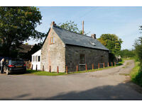 Cottage On Offa's Dyke For Rent